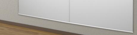 Panelen 100x200 cm